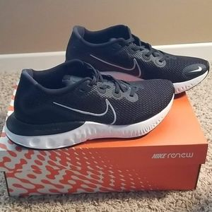 Mens Nike Renew Running Shoes